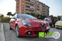 ALFA ROMEO - Giulietta - 2.0 JTDm-2 175 CV TCT