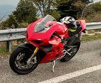 Ducati Panigale V4 - 2021