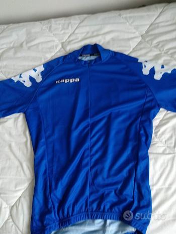 Maglia ciclismo Kappa tg.M