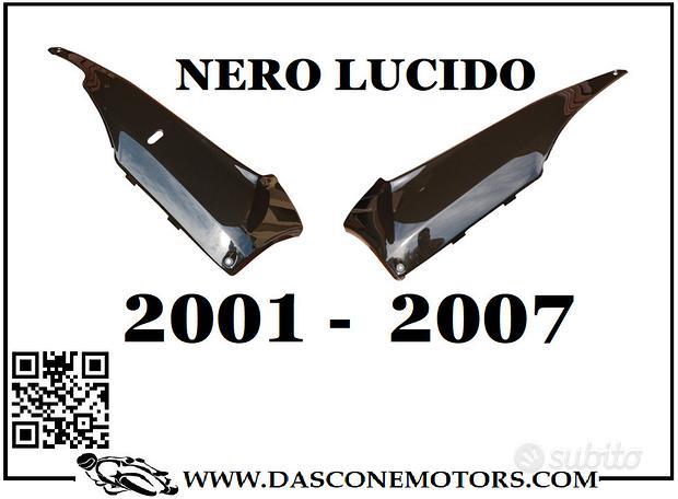 Sotto Pedana Tmax 2001 2007 Nero Lucido
