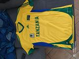 Maglia calcio Tanzania