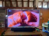 Smart tv Samsung UE48JU6510U 4K