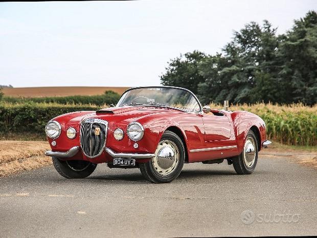 Supporto fari suppl Marchal per Ferrari e Lancia