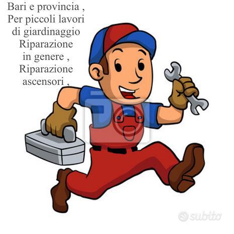 Elettrodomestici, elettricista, riparazione