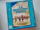 LE QUATTRO PIUME - film super 8 pellicola