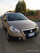 Fiat sedici, 4x4, 1.9 mtj, 120cv