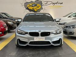 BMW M4 Coupé IVA ESPOSTA