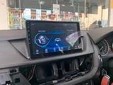 """Navigatore bmw x1 e84 wifi 9"""" ANDROID CARPLAY"""