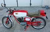 Moto Morini 50 Corsarino ZZ