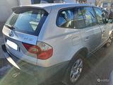 Vari Pezzi Di Ricambio BMW X3