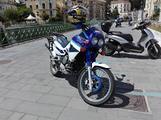 Super Teneré xtz 750