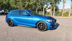 BMW Serie 1 (F21) - 2018