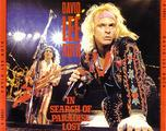 David Lee Roth-In Search Of Paradise Lost *RARE
