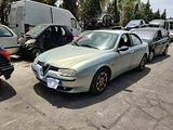 Alfa Romeo 156 1.9 JTD RICAMBI