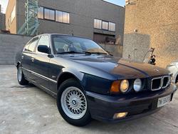 BMW 520i(E34) 1989 INSCRIZIONE ASI GPL 2026