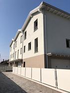 Villa con giardino su 3 lati - nuova