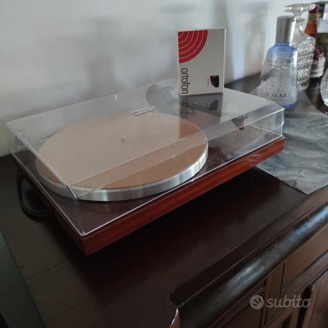 Giradischi Pro-Ject 1 Xpression Carbon Classic