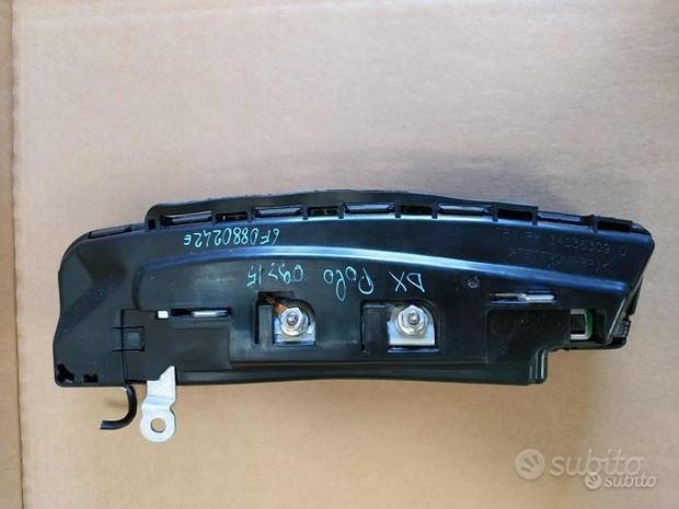 Airbag sedile destro per volkswagen polo 2014