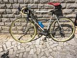 Bicicletta da corsa vintage Vedovati