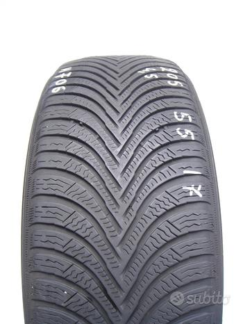 Gomme usate 205/55 r17 michelin invernali H706
