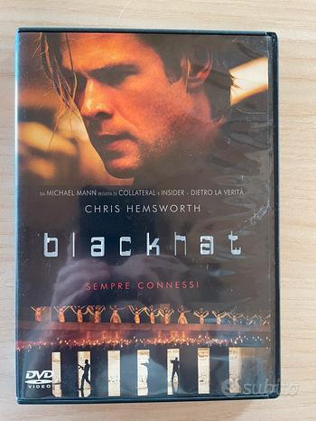 Dvd blackhat