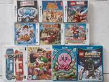 Giochi Nintendo per console WiiU, Wii, 3DS e DS