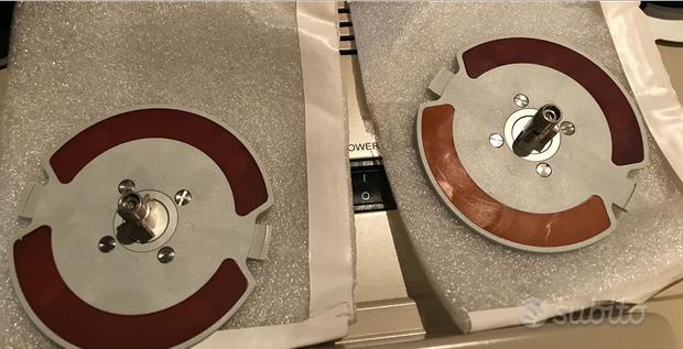 Adattatori per registratore a bobine Nagra T