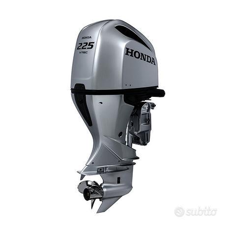 MOTORE HONDA BF 200 D 2021 NUOVO pronto