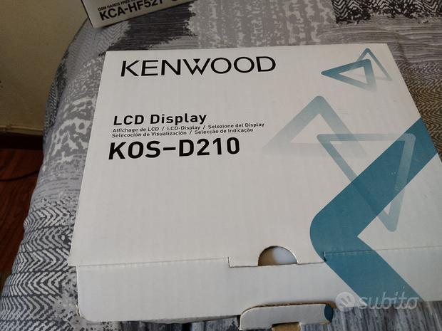 Kenwood KOS D 210