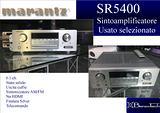 Marantz SR5400 Usato Selezionato
