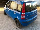 Fiat panda 1.2/1.3 mjet per ricambi