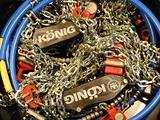Catene da neve Konig K-SUV & PRO 247 12mm per SUV