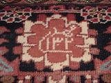Antico Tappeto di Heriz
