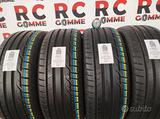 4 gomme usate 205 45 R17 88W