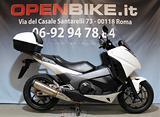 Honda Integra 750 ABS DCT - 2014 - Km 50991