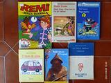 Libri Classici e Fumetti x ragazzi anche in lingua