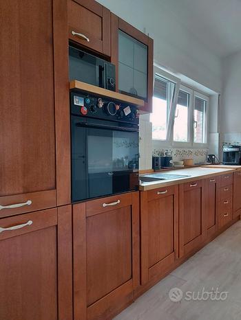 Cucina completa ARAN, facilmente componibile