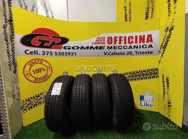 4 Pneumatici Pirelli Cint P6 195 65 15 al 75%