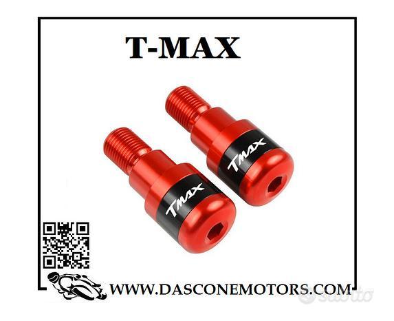 Bilanceri Tmax 500 530 Rosso