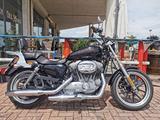 Harley-Davidson Sportster 883 LOW - 2011