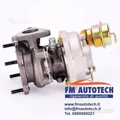 Turbina kkk 53039700015 Audi, Seat, Volkswagen 1.9