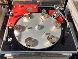 Michell hydraulic transrotor SME 3009 transcriptor