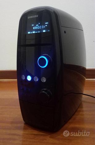 Samsung Media Player Tuner Aux Bluetooth HDMI 200w
