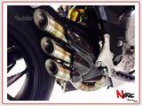 Scarico Silmotor Inox MV AGUSTA 675 800