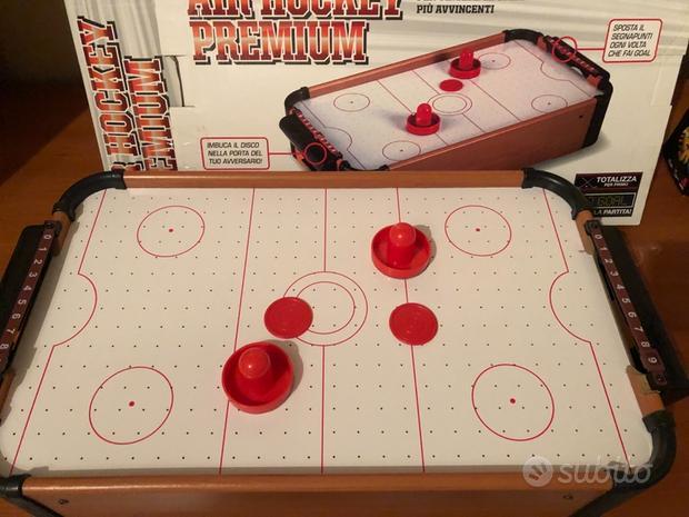 Air hockey premium