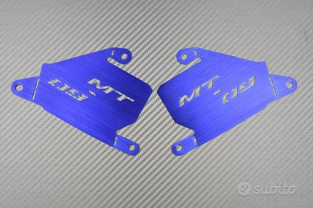 Cover prese aria Yamaha MT09 TRACER TRACER900 FJ09