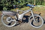Smart e-bike permuto con moto