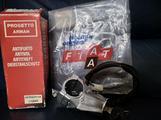 FIAT 126/500 Blocchetto Accensione Avviamento Leva
