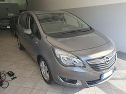 Opel Meriva 1.6 Cdti - 2015