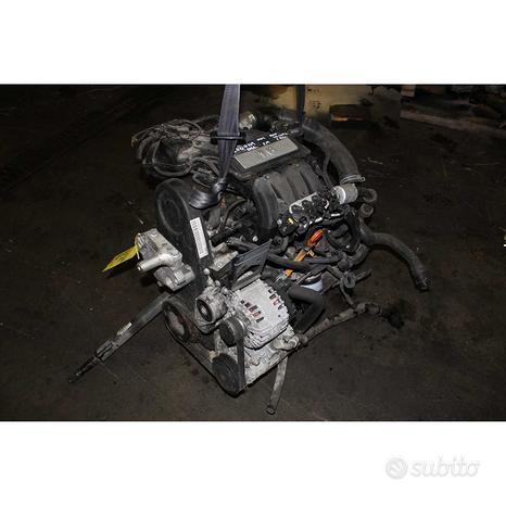 Motore CHG 131000 km Volkswagen Golf VI 1.6